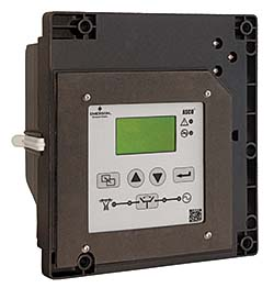 Power Transfer Switch Controller: Emerson Network Power