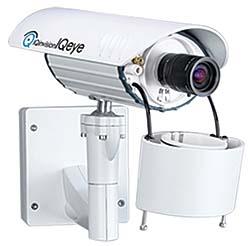 Security Camera: IQinVision