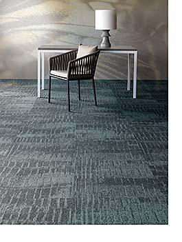 Carpet Tile: Patcraft Commercial Carpet