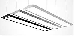 LED Luminaire: Peerless Products Inc.
