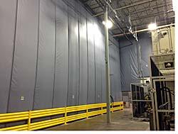 Curtain Wall: Rite-Hite Corp.