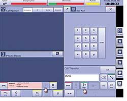 Emergency Communications Platform: Siemens Industry Inc.