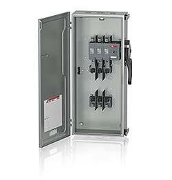 Safety Switch: ABB USA