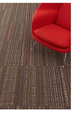 Carpet Tile: J&J Industries - Invision