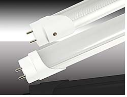 LED Lamp: MaxLite Inc.