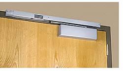 Closer-Holder: Norton Door Controls