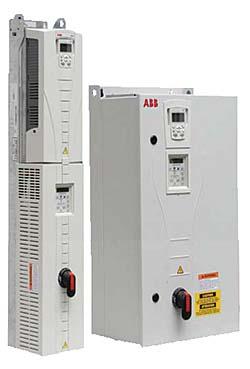 Facilities Management HVAC: Drive - ABB Inc., Low-Voltage ...