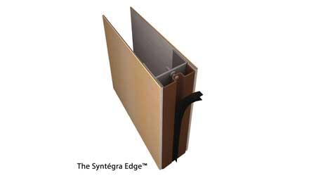 Door System: Syntegra LLC