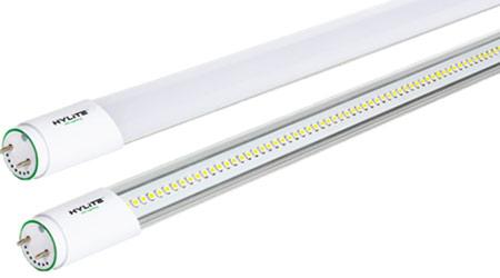 LED Tube Light Provides More Retrofit Options: HyLite LED Lighting