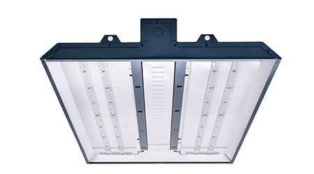 LED High-Bay Raises Lumens Per Watt Standard: Orion Energy Systems