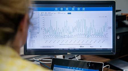 IoT Platform Connects Critical Energy Equipment: Blue Pillar