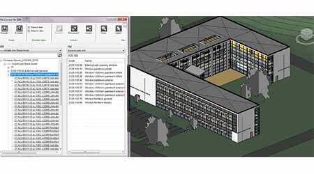Software Leverages BIM in Building Operations: Planon
