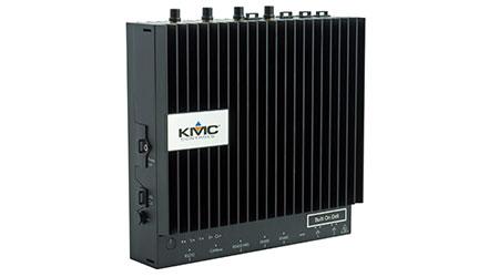 IoT Platform is Scalable to Enterprise: KMC
