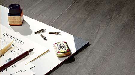 LVT Flooring Combine Chic Looks with Performance: Gerflor