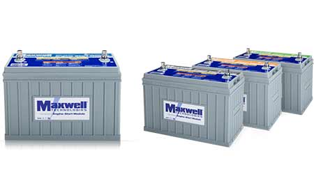 Generator Modules Can Replace Batteries: Maxwell Technologies