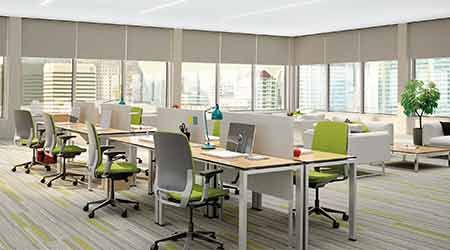 Facilities Product Releases Ceilings Furniture Walls