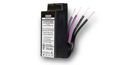 Control Module Adds Extra Layer of Isolation: OSRAM