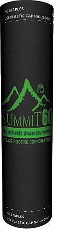 Roof Underlayment: Atlas Roofing Corp.