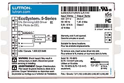 Lighting Control System: Lutron Electronics Co. Inc.