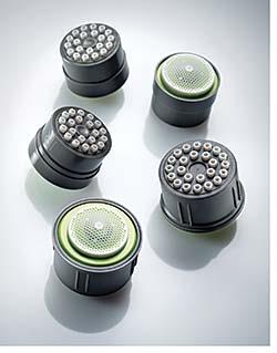 Faucet Aerators: NEOPERL Inc.