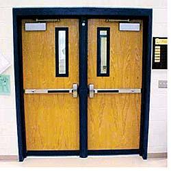 Doors: Overly Door Co.