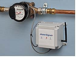 Water Monitor: WaterSignal
