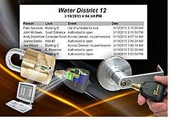 Access-Control Software: CyberLock Inc.