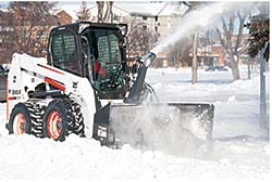 Skid-Steer Loaders: Bobcat Co.