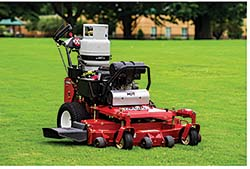Walk-Behind Mowers: Exmark Mfg. Co. Inc.