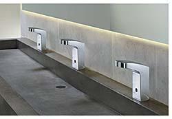 Faucets: Moen Inc.