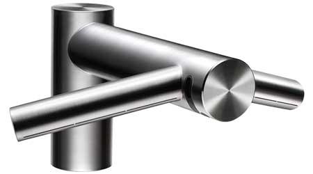 Faucet Combines Tap, Hand Dryer Into One Unit: Dyson Inc.