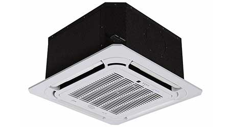 HVAC Line Features Single-Zone Ductless Outdoor Units: Carrier