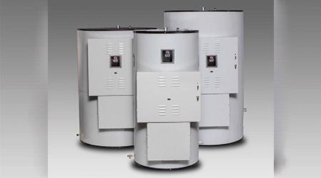 Electric Water Heaters Feature Easier Maintenance, Improved Efficiency: Niles Steel Tank