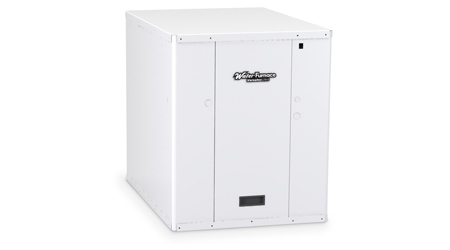 Hydronic Heat Pump Features Controls and Efficient Operation: WaterFurnace International Inc.
