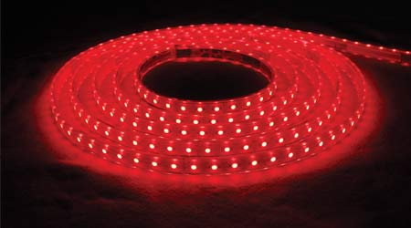 Linear Flex LED Provides Solution for Accent Lighting Needs: Barron Lighting Group