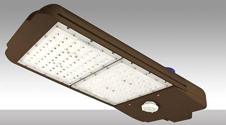 LED Area Light Serves as Replacement for 1,000-Watt Bulb: MaxLite Inc.