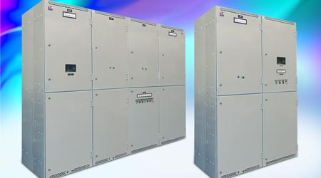 Circuit Breaker Transfer Switches Feature Smaller Footprint: Russelectric Inc.