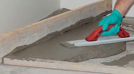 Concrete Patch and Repair Products Help Restore Flooring: Dur-A-Flex Inc.