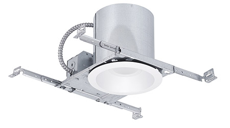 Entry-Level Downlight Designed for Cost-Conscious Managers: Hubbell Lighting
