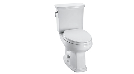 Models Added to 1.0 GPF High-Efficiency Toilet Line: Toto USA