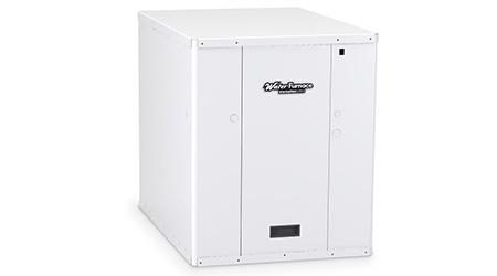 Hydronic Heat Pump Improves HVAC Efficiency: WaterFurnace International Inc.