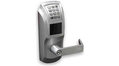 ADA-Compliant Push-Button Keypad Locks Can Store Up To 500 Total Access Codes: Hager Companies