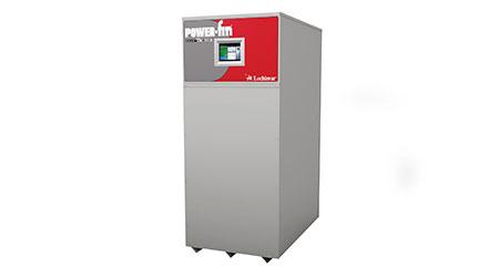 Boiler controls: Lochinvar LLC
