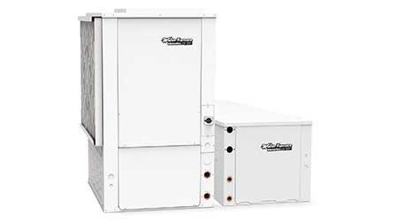 Heat Pump: WATERFURNACE