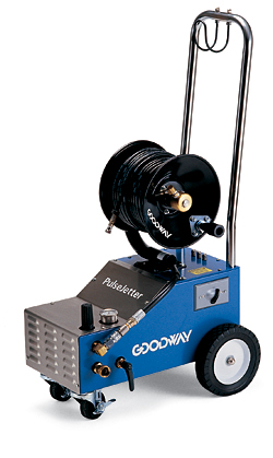 Drain Cleaner: Goodway Technologies Corp.