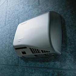 Hand Dryer: Bradley Corp.