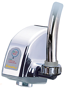 Electronic Faucet Adapter: Component Hardware Group Inc.