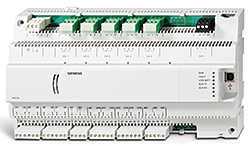 Building Automation Systems: Siemens Building Technologies Inc.