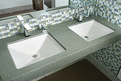 Hand-Washing System: Bradley Corp.