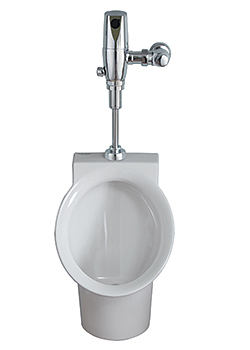 High-Efficiency Urinal: American Standard Brands